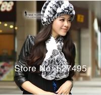 Женская шапка Chopop Fur Chopop 140990