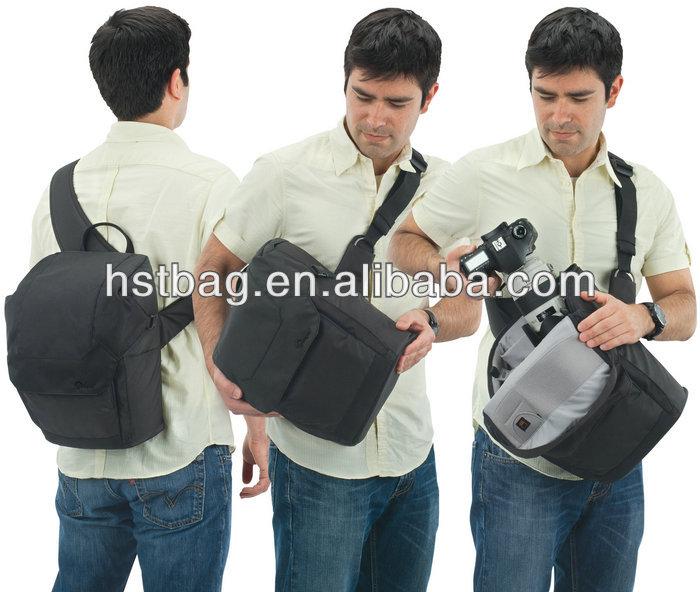 Urban photo sling 150 dslr lowepro slr Shaped camera bag