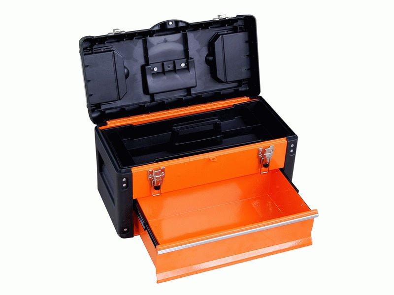 Acier bo te outils avec tiroir bo te outils id de - Boite a outils avec tiroirs ...