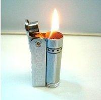 Зажигалка Old Fashion Abrasion Wheel Kerosene Lighter Flame Cigarette oil Lighter