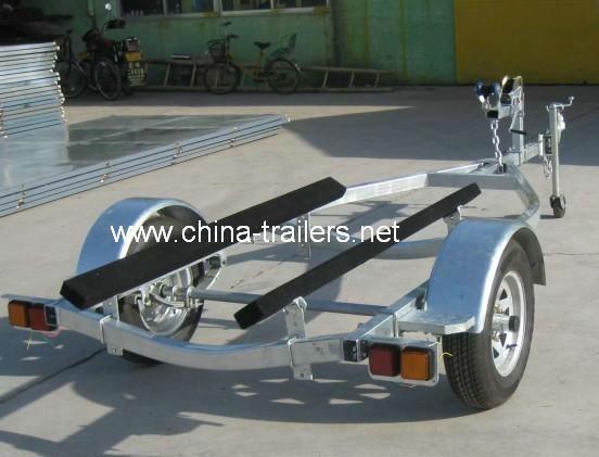 Galvanzied Jet Ski trailers/ Jetski trailers