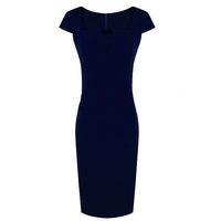 Женское платье bodycon, 5 : s/xxl Q-0032