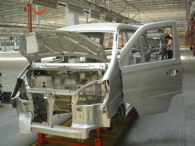 2014 Nova 8 Assentos de Luxo Mini Van/Euro IV Padrão Escritório Do Motor Van/Barato Comercial Van