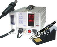 Электрический паяльник Best Quality Aoyue 738 Int738 Repairing System Repair rework station