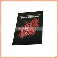 Детская игрушка High Quality Pro Tattoo Pattern Guide Draft File Sketchbook, H01281