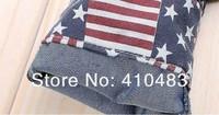 Штаны для девочек RK0035 baby jeans fashion girl/boy denim overalls autumn infant trousers and retail