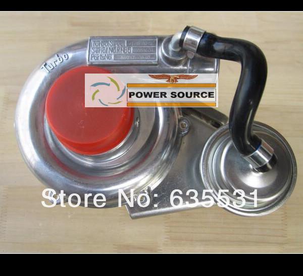 RHB52 8971760801 Turbocharger For ISUZU Engine 4JB1T 2.8L 4JG2T 3.1L with Gaskets (4).JPG