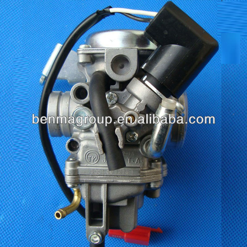 Cheap Motorcycle Carburetor ZY100, 22mm Motorcycle Carburetor 100cc Japan carburetor
