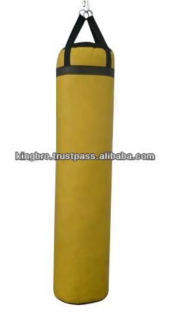 kick boxing punching bag
