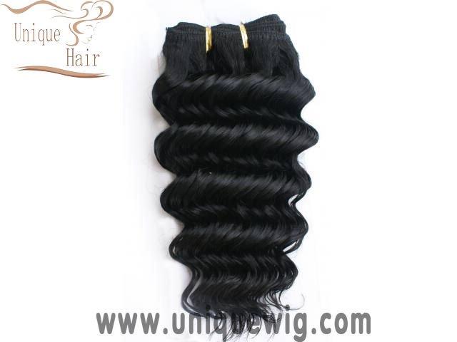 quality human hair weaving