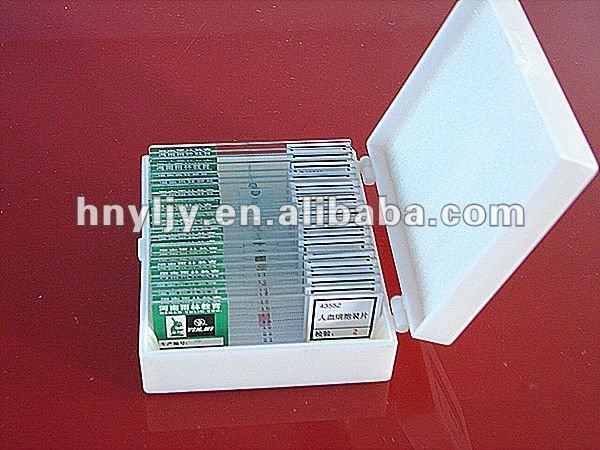 Microscope Slides Plastic - Compare Prices on Microscope Slides