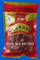 Chinese food, preserved meat, specially and original fresh taste