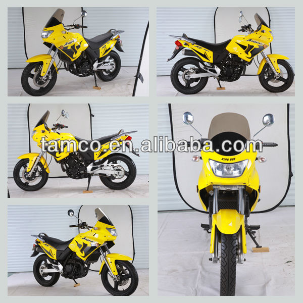 T250GY-3XY new popular automatic gear motorcycle