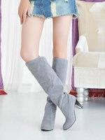 Женские ботинки MD 3