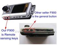 Автомобильный видеорегистратор New 2013 original Car DVR, Car DVR camera with 1440*1080P 30fps night vision HDMI 2.5' TFT colorful screen F900LHD