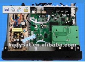 Openbox S16 PVR Receiver