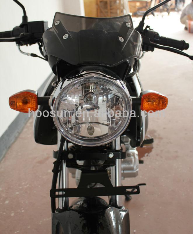 Latest 200cc street bike