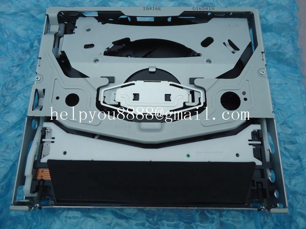 DVS-200V 3051 DVD navi CASKA