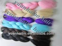 YuanHaiBo ! ! kanekalon YHB-M-63251