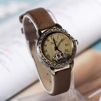 Наручные часы Fashion , PU dial/emsx201350 EMSX10X08