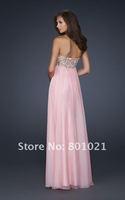 Платье на студенческий бал ElyseDress  LA014