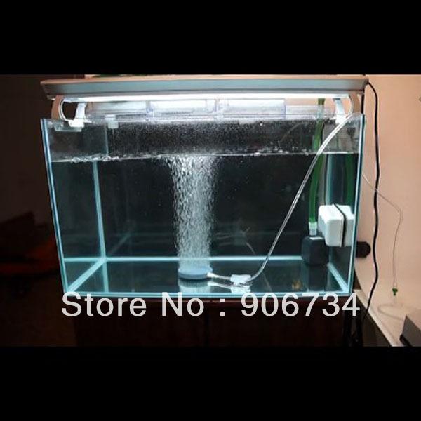 Как сделать распылитель воздуха в аквариуме своими руками