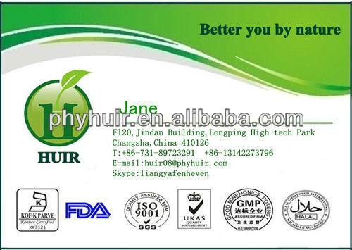 100% Natural Semen Ziziphi spinosae/Spine Date Seed P.E. Triterpenoid Saponins&Jujuboside