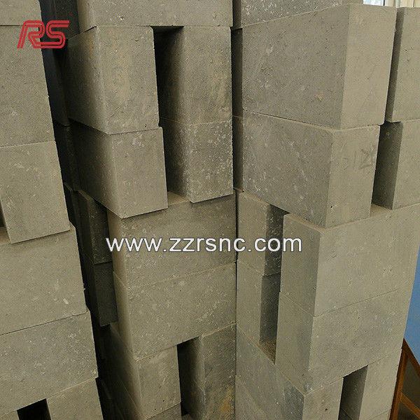 Phosphate Bonded Bricks Phosphate Bonded Kyanite Brick