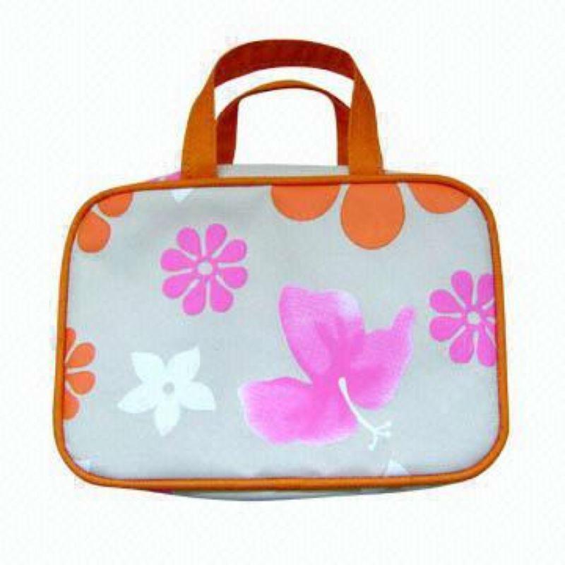 organizer toiletry bag / cosmetic travel bag