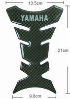 Наклейки для мотоцикла Black Motorcycle Tank Pad Protector Yamah a V Star