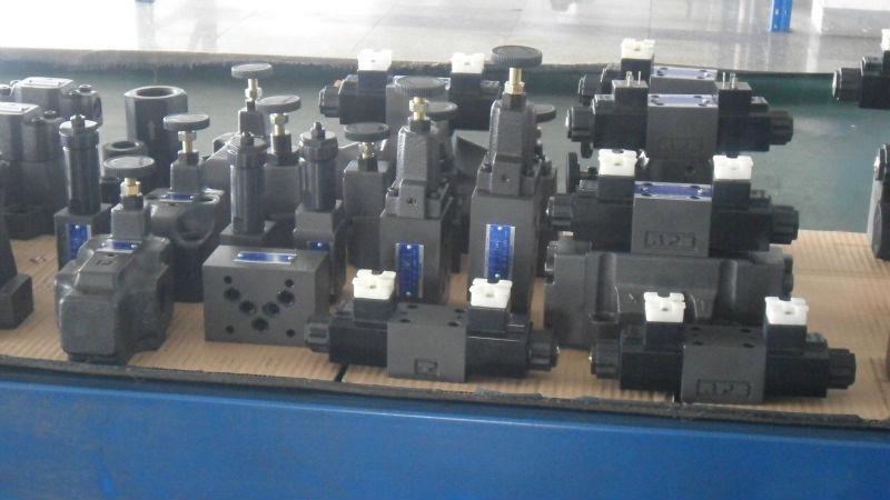 Flow Control Valves / Flow Control and Check Valves F(C)G-02