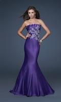 Вечернее платье Suruimei  WL025