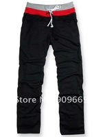Мужские штаны TRK50A black/gray/red cheap mens insulated casual convertible pants on sales