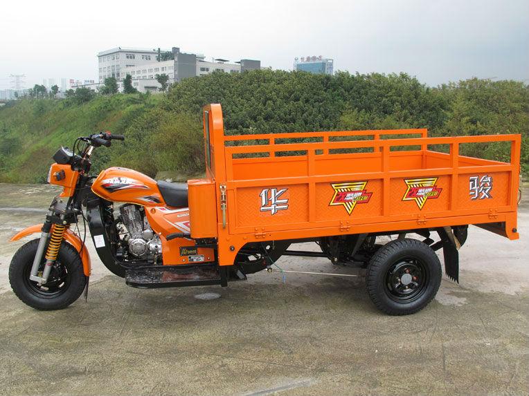 HUJU 200cc 3 wheels trike scooter / 3 wheel motor car / motorcycle truck 3 wheel tricycle for sale