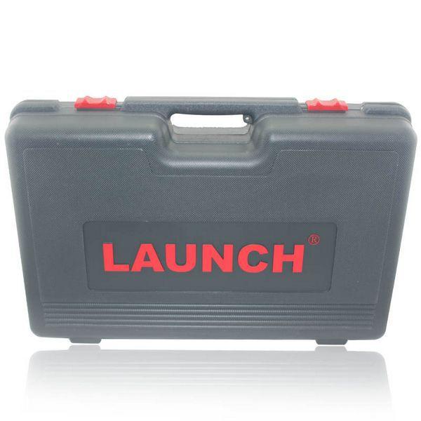 Схема launch x431 master