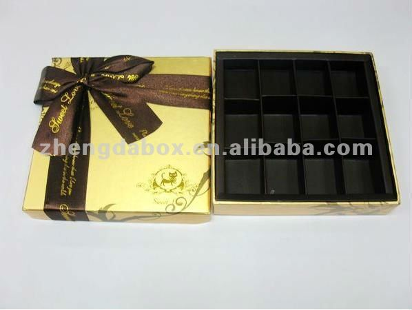 High Quality Customized Made-In-China Packaging Gift Box