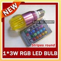 Светодиодная лампа DAOHE 110 240V 3W E27/GU10 RGB 16 1 * 3W DHS02