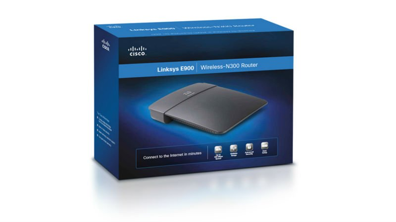 Linksys e2500 firmware