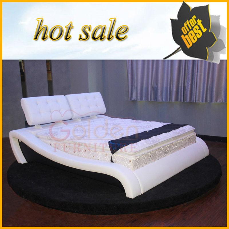 2015 luxury leather bedroom set morden bed design Bed designs 2016 in pakistan with price