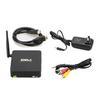 HDD - плеер RKM MK902 Quad Core Android 4.2 RK3188 2G DDR3 16G ROM Bluetooth Build in Camera & Microphone [MK902/16G+MK702II