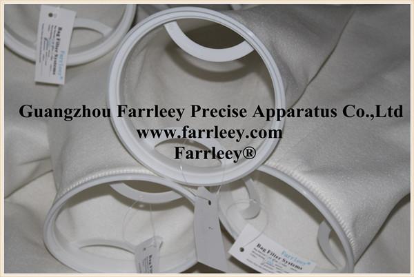 Farrleey liquid 5 micron nylon mesh bag