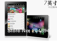 Планшетный ПК Yuandao N12 Deluxe RK2918 1GHz Tablet PC 7 Inch 5 Point Touchscreen