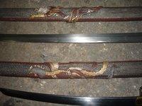 Товары для ручных поделок Katana\Sword , & , 18 , 126/130