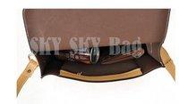Designer Handbag Satchel Purse pu leather Tote shoulder Messenger Bag candy color drop shipping  SK100