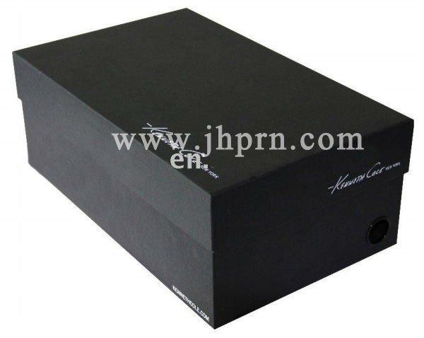 Rose Carton Bo Te Chaussures Pliable Caisses D 39 Emballage Id De Produit 572926869 French