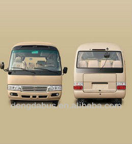 Coaster Type Bus SGK6700K04