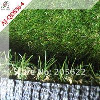 Искусственные газоны и покрытие для спорт площадок aojian AJ-qds36-4
