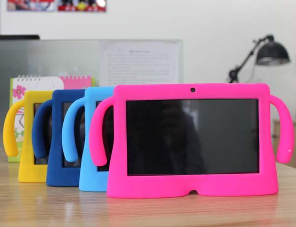7in Tablet Case Inch Kid Proof Tablet Case