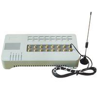 VoIP-телефон DBL 16 SIM VoIP GSM GOIP 16 GoIP16
