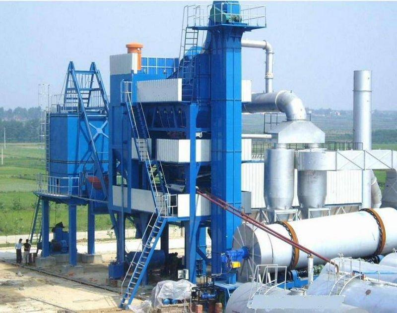 240t/h LB3000 Modular Asphalt/Asphaltum/Pitch/Bitumen Mixer Plant